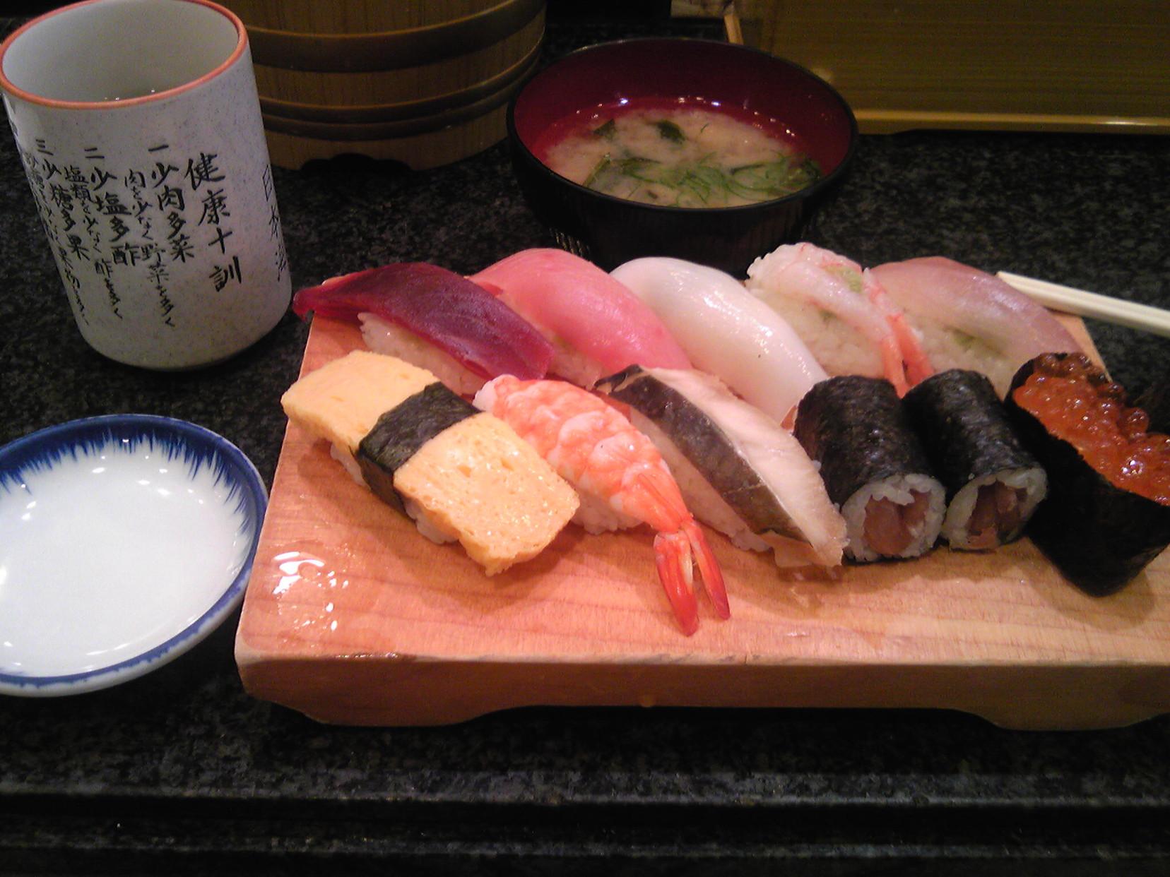 日本海 市川店