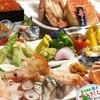 北海道料理 北新地 太田 - 料理写真: