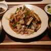 みどりのキッチン - 料理写真:鳥の甘酢あんかけ