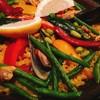 スペイン料理 Toro - 料理写真:お祭りパエリア