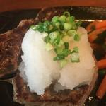 紅矢 - ステーキ 和風おろしポン酢