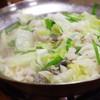 もつ幸 - 料理写真:モツ鍋