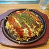 BUN太 - 料理写真:肉玉そば+イカ天