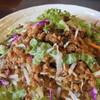 唐苑 - 料理写真:汁なし担々冷麺2