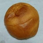 ベーカリーカフェ ラパン - キャラメルだったかメープルだったか甘い系のパン