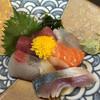 旬菜・鮮魚・創作 みたき - 料理写真:お刺身一人前