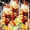 東洋酒家 - 料理写真:看板メニュー「モダン肉盛りローストビーフ」