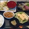 酒房 きさらぎ - 料理写真:日替り定食750円(込)ご飯おかわり可。