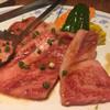 朝鮮飯店 - 料理写真:160729 特上ロース