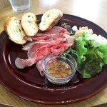 カフェ オムニバス - WEEKDAY LUNCH SET(ローストビーフ)