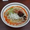 濃厚担々麺はなび - 料理写真:濃厚坦々麺