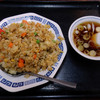 柳華 - 料理写真:ドライカレー