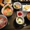 うまか亭 匠 - 料理写真:リビポンランチ(1080円)
