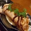 黄金の鱗 - 料理写真: