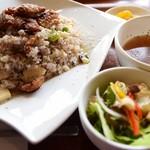 Dining Cafe Lloyd wright -