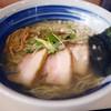 麺奏 弥栄 - 料理写真:テビヤマらあめん~☆