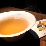JAZZ茶房 靑猫 - ドリンク写真: