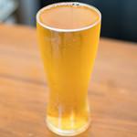 宮多麦酒 - 2016.7 Ginger Golden Ale(600円)