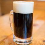高円寺麦酒工房 - 2016.7 LBA(480円)Light Brown Ale