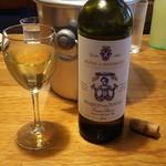 ラ・ビエール - ハウスワイン