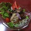 あじ亀 - 料理写真:サラダ