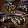 ひかり - 料理写真:海苔巻と玉子巻き