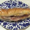 ニューコッペパンの店 みはるや - 料理写真:ベーコンエッグ