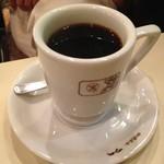 珈琲美学 アベ - ブレンドコーヒー