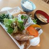 Cafe de BROTHER SHIP - 料理写真: