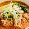 ニイハオ - 料理写真:冷やしタンタン麺 890円