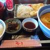 明礬 湯の里 - 料理写真:
