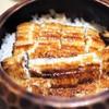 赤坂ふきぬき - 料理写真:ひつまぶし