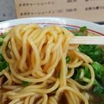 ○京 - 麺リフト 2016.7