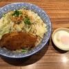 ラーメン燈郎 - 料理写真:汁なし油そば 並