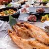 高級ブランド干物 『銀座伴助』 - 料理写真:料理写真