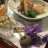 花扇別邸いいやま - 料理写真: