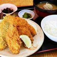 ★小田原来たら、美味い朝どれの鯵食べてって!!