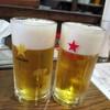 とりきん - ドリンク写真:生ビール_500円