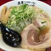 超こってりラーメン つばめ - 料理写真:しょうゆラーメン¥700