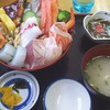 おおはま食事処 - 料理写真:
