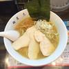 麺屋 志 - 料理写真:鶏塩ラーメン 750円