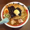 竹本商店 つけ麺開拓舎 - 料理写真:焙煎醤油ラーメン 812円