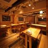 炭火焼とワイン 人形町ぱちぱち - メイン写真:
