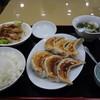 東瀧餃子宴 - 料理写真:黒豚餃子(850円)