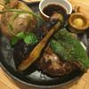 つばめグリル - 料理写真: