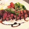 カフェ クール - 料理写真:サーロインステーキ