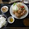 道の駅 奥伊勢おおだい 食堂 - 料理写真: