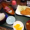 嘉文 - 料理写真:選べるランチ(900円)