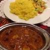 シリガネシャ - 料理写真:ゴシャナデリー