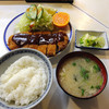 きさらぎ亭 - 料理写真:とんかつ定食
